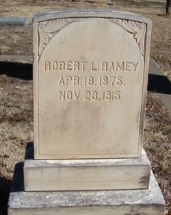 Robert L Ramey