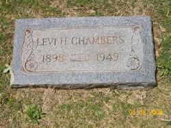 Levi Henry Chambers