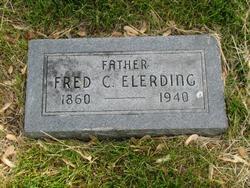 Fred C. Elerding