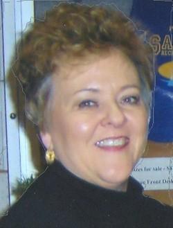 Glenda Sharon <I>Ward</I> Baker