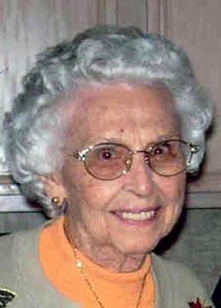 Mary Ella <I>Schneider</I> Leary