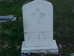 Russell Cornett