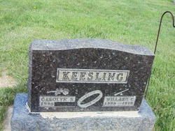 Willard Clem Keesling