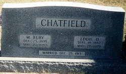 Eddie Daniel Chatfield