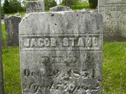 Jacob Stahl