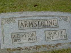 Nancy E. <I>Giebner</I> Armstrong