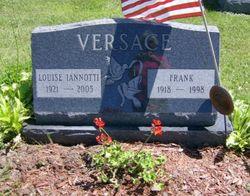 Frank Versace