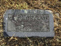Mary Ruth Clark