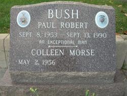 Paul Robert Bush