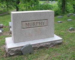 Frances W <I>Murphy</I> Baker