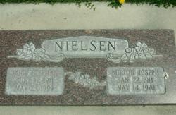 Burton Joseph Nielsen