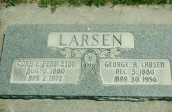 George Adelbert Larsen