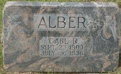 Carl R. Alber