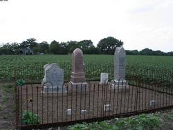 Kimbro Cemetery