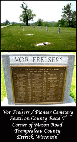 Vor Frelsers Cemetery