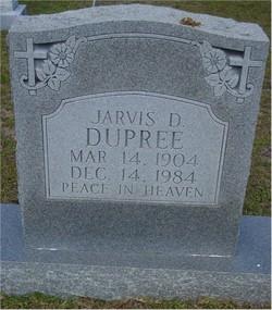 Jarvis D. Dupree