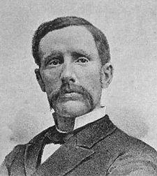 John Marshall Hamilton