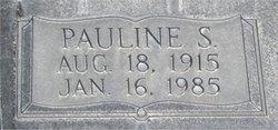 Pauline <I>Sullivan</I> Flynn