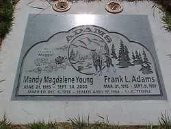 Frank L. Adams