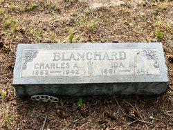 Charles Aaron Blanchard