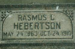 Rasmus Christian Hebertson