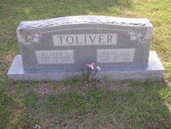 William Alfred Toliver
