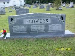 Elmer Lee  Ned Flowers