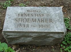 Ernestine C Shoemaker