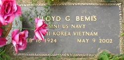 Lloyd G Bemis