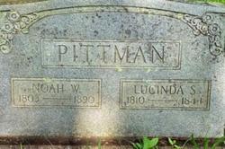 Noah Washington Pittman