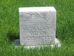 Augustus Philander Dean