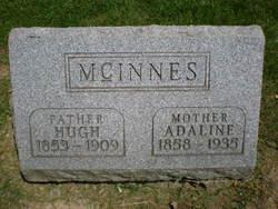Hugh McInnes, I