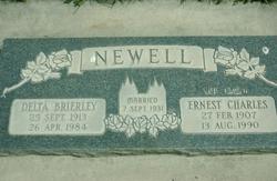 Ernest Charles Newell