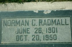Norman Carl Radmall
