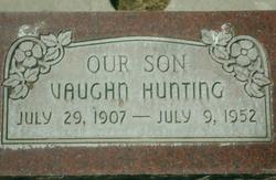 Vaughn Hunting
