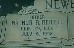 Arthur Alexander Newell