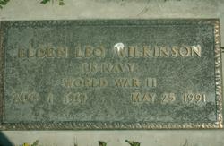 Elden Leo Wilkinson