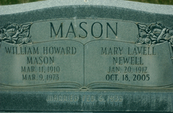 William Howard Mason