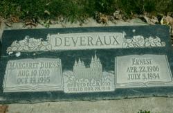 Ernest Deveraux