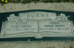 Samuel Bourne Burns