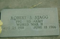 Robert Spencer Stagg