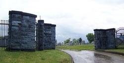 Elkview Masonic Cemetery