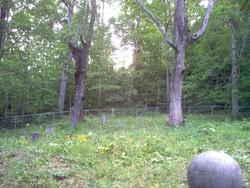 Hamon Cemetery