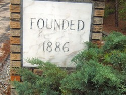Rumph Cemetery