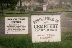 Springfield Street Cemetery