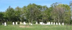 Clawson Cemetery