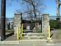 Eldbrooke Methodist Cemetery