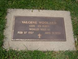 Valgene Woolard