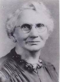 Clara Larsen Jeppsen