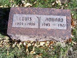 Louis Burd